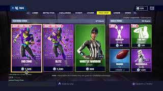 "FREE TOY! ""CHEER UP"" EMOTE! - Fortnite DAILY ITEM Shop [Feburary 2]"