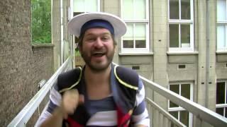 Kapitein Winokio- Aardappel Schillen uit De speelplaats van Kapitein Winokio