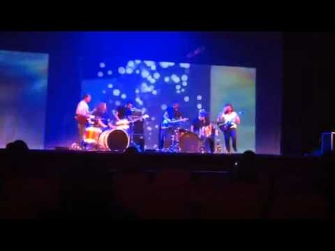 Spirit of the Stairs plays the Orpheum