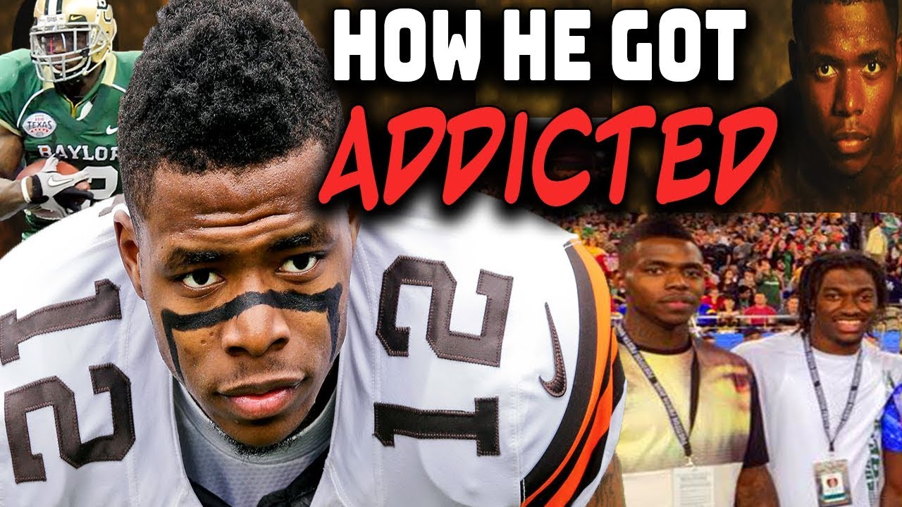 what-happened-to-josh-gordon-part-1-how-he-became-an-addict