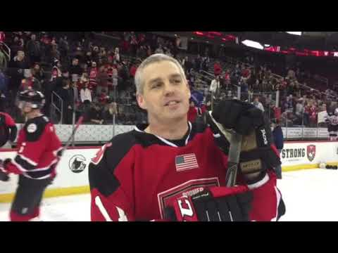 VIDEO: Jim Dowd #MikeyStrong