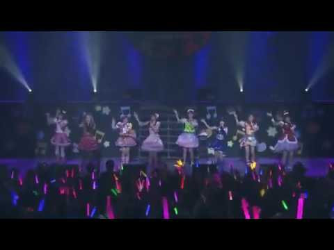 Aikatsu! Idol Activity Special Live