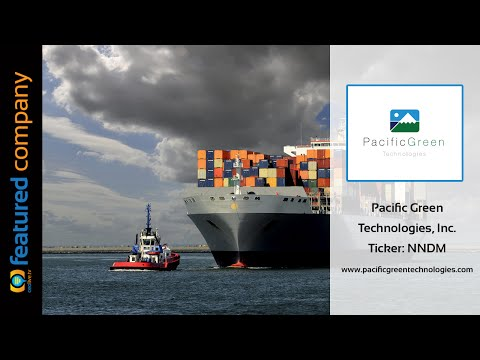 PGTK CEO Talks About Agreement with Union Maritime Limited