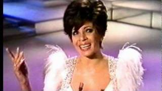 Shirley Bassey - As Time Goes By (1978 Recording)