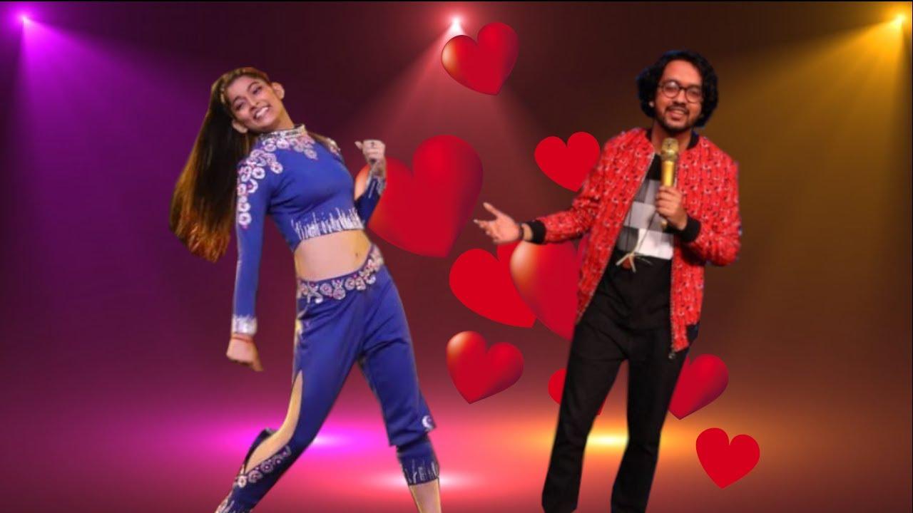 Download Vartika Jha Nihal Love Story   Indian Idol 12 Episode 58   Vartika Jha   Nihal Indian Idol