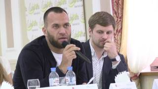 «Молодежное предпринимательство как карьерная стратегия» - 25 мая 2017 г.
