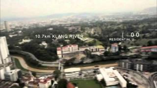 Kuala Lumpur — River of Life