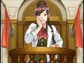 Apollo Justice: Ace Attorney - Ema Skye - Press