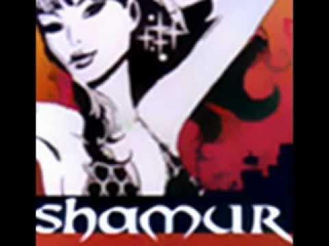 Shamur - Asian Nights