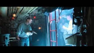 Black sea - trailer castellano [Práctica doblaje]