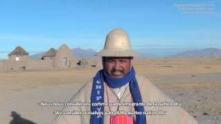 Les Uru-Chipayas, Bolivie