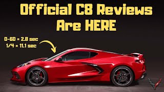 First 2020 Corvette C8 Z51 REVIEW is Here! *Mid Engine Corvette*