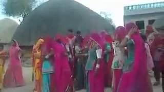 Desi Rajasthan vivah geet