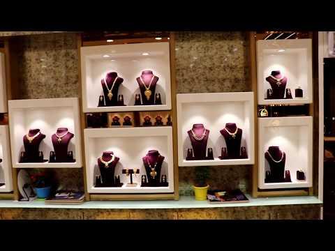 jewellery shop interior design photos for sale