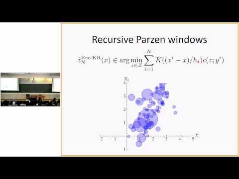 Dimitris Bertsimas: From predictive to prescriptive analytics
