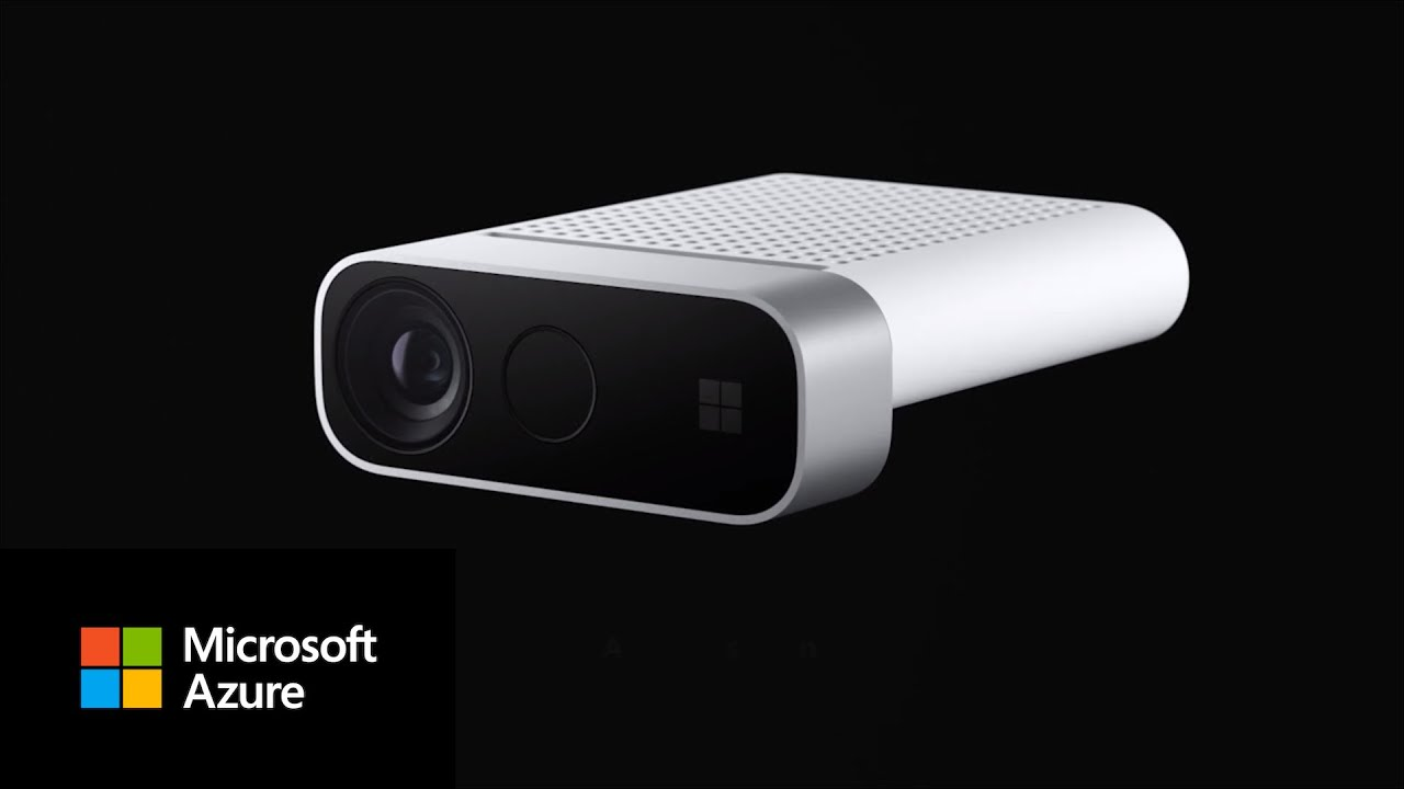 The Kinect Is Not Dead!