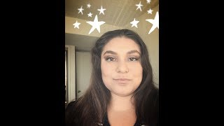 Easy get ready with me too faced edition