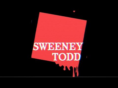 Sweeney Todd 2017 - Promo