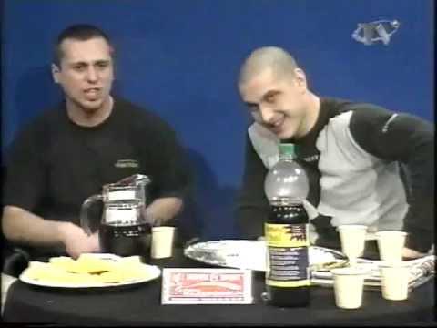 Nered & Stoka @ Nightmare Stage, 02/2002 (part 2)