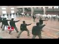 Karate Training | WKF Refereeing and Judge Seminar in Hyderabad | HMTV