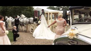 The Wedding of Shelby & Jonathan   Trailer