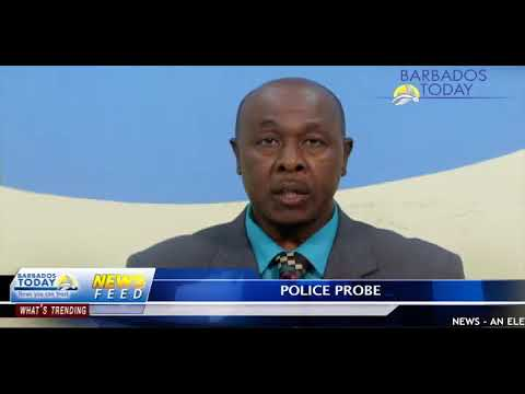 BARBADOS TODAY AFTERNOON UPDATE - April 25, 2018