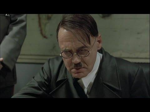 Hitler Invades Britain Via The Dartford Crossing