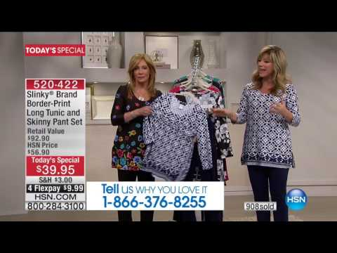 HSN | Fashion & Accessories Clearance Up To 60% Off 02.01.2017 - 12 AM