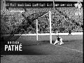 Scottish Cup Final Replay 1955