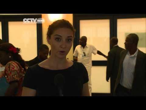 Emergency Summit Held in Ghana to Tackle Ebola