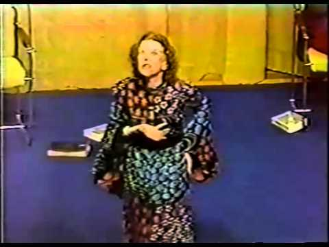 Kathryn Kuhlman How to Be Filled and Controlled By the Holy Spirit