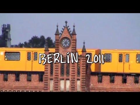 A Traveller Chronicle-Berlin 2011