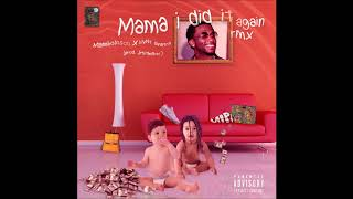Blvnt Sinatra X MamboLosco Mama I Did It Again Rmx Prod JrHitmaker