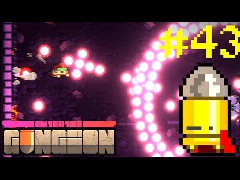 Winda odblokowana! - Zagrajmy W Enter The Gungeon #43