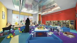 المدرسة الأمريكية للإبداع العلمي  - البرشاء - دبي  - سجّل الآن - الافتتاح سبتمبر ٢٠١٦