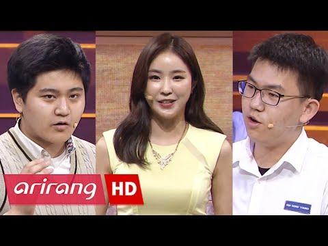 [Intelligence-High School Debate] Ep.1 -  Gang Seo / Shin Il / Hanil / Cheong Shim _ Full Episode
