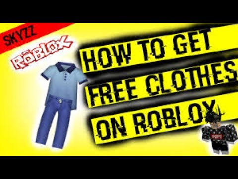 How to copy clothing in roblox 2017 december works doovi for Roblox how to copy shirts