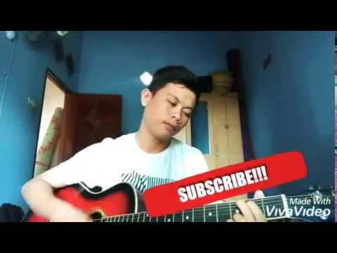 HU GORGA (cover) Jero. Vlog #1