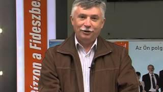 Hartinger Ottó a Fidesz-KDNP ajkai képviselő jelöltje 2 vk Thumbnail
