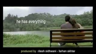 Karthik Calling Karthik | Trailer | First look | Promo | Farhan Akhtar Deepika padukone