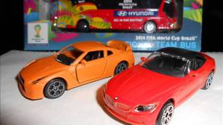 majorette coleccion diecast cars  collection