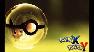 Pokémon X and Y OST Snowbelle City - Snowbelle City Theme Soundtrack [HD]