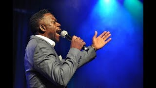 Benjamin Dube Sakhiwe