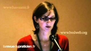 Les conseils de la major des ECN 2010 (La Revue du Praticien)