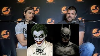 BATMAN & JOKER VOICES - OFF THE BAT - EPISODE 3