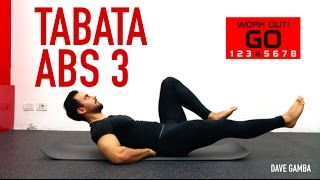 TABATA ABS 3