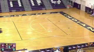 Shamokin Area High vs. Shenandoah Valley Varsity Mens' Basketball