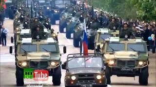15 лет назад Путин впервые стал Президентом России