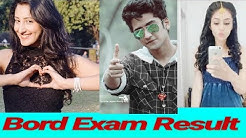 Board Exam Results of Radha Krishn Actors | Sumedh Mudgalkar