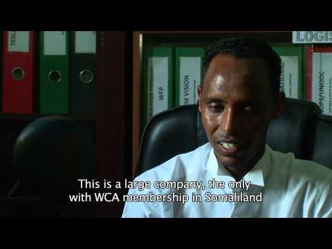 Somalia: Somali Voices - Mukhtar Ahmed Muhumed